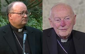 W Kościele jest więcej McCarricków, którzy dopuszczali się przestępstw? Abp Scicluna: nie wiemy jeszcze, gdzie są