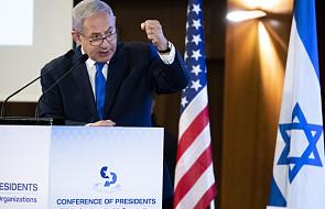 """""""NYT"""": uwagi Netanjahu i Katza spowodowały spory ambaras dyplomatyczny"""