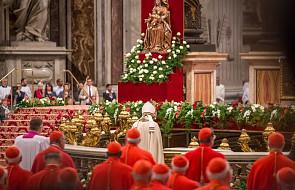 Watykan: obraduje Rada Kardynałów. Wśród tematów obrad ochrona małoletnich
