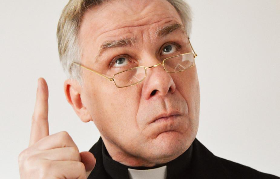 Czy wymóg celibatu księży ma swoje źródło w Jezusie?