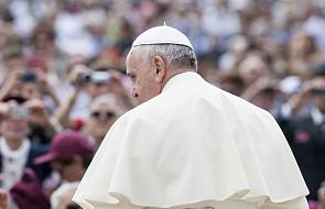 Papież: ci, którzy stale oskarżają Kościół to przyjaciele i krewni diabła