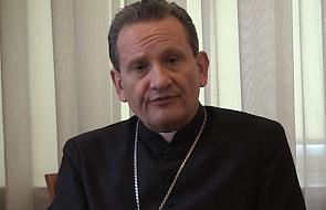 Bp Markowski: słowa p.o. ministra spraw zagranicznych Izraela o polskim antysemityzmie są obraźliwe