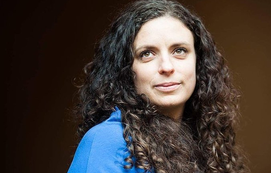Zuzanna Radzik: na wiele lat straciłyśmy swoje prawo do Kościoła