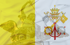 """Czym będą """"jednostki specjalne"""" Watykanu? Arcybiskup mówi o potrzebie powołania """"task force"""""""