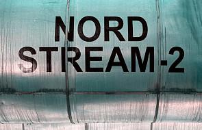 Polski dyplomata: dzięki dyrektywie gazowej będziemy mieli wpływ na Nord Stream 2