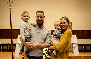 Monika i Marcin Gomułkowie: myśleliśmy, że jesteśmy grzesznikami, z których już nic nie będzie