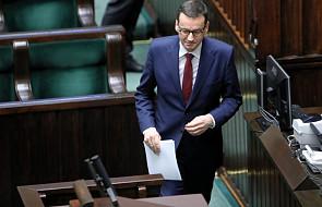 Premier: gdyby elity poświęciły tyle czasu na naprawę sądów, mielibyśmy najlepszy wymiar sprawiedliwości