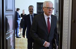 MSZ: sekretarz stanu USA wyraził pełne zrozumienie dla stanowiska Polski wobec nieprzyjaznych wypowiedzi strony izraelskiej