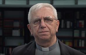 O. Żak: różne prędkości episkopatów w walce z wykorzystywaniem małoletnich