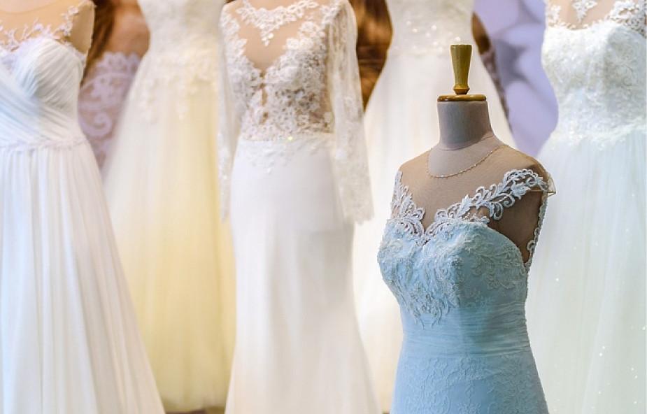 """Ten salon sukien ślubnych zachwycił wszystkich. """"To powinno być normą"""""""