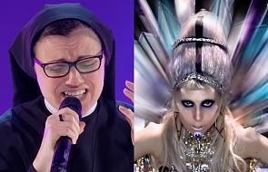 Siostra Cristina posunęła się za daleko? Zakonnica zaśpiewała kontrowersyjny utwór Lady Gagi