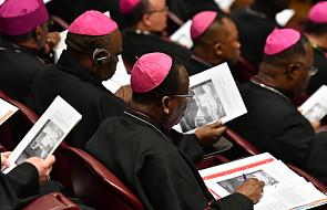 Uczestnicy szczytu wysłuchali pięciu świadectw osób wykorzystanych seksualnie przez księży