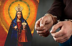 Matka Boża daje nadzieję więźniom. W jednym z zakładów karnych odbywa się peregrynacja cudownego obrazu