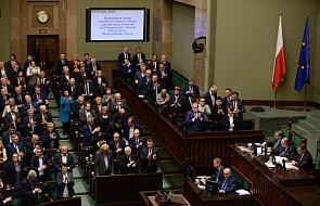 Sejm za ustanowieniem 14 kwietnia Świętem Chrztu Polski