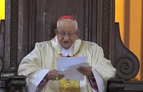 Kard. R. Salazar Gómez: klerykalizm głównym źródłem nadużyć seksualnych w Kościele
