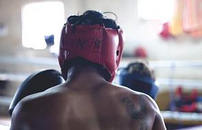Czy ksiądz może uprawiać boks?