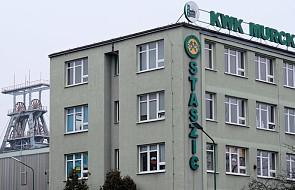Górnicy, którzy zginęli w kopalni Murcki-Staszic nie powinni wchodzić do wyrobiska