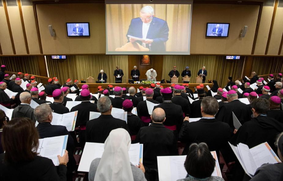 Watykanistka: będziemy waszymi wrogami, jeśli nie staniecie po stronie dzieci
