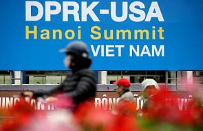 Przywódca Korei Północnej Kim Dzong Un wyruszył na szczyt do Hanoi