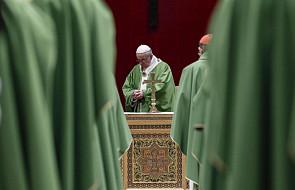 Franciszek o pedofilii: ohydne przestępstwa, które powinny być wymazane z powierzchni ziemi