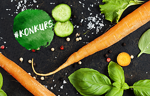 Jesteś fanem albo fanką postu Daniela lub diety warzywno-owocowej? Mamy dla ciebie konkurs