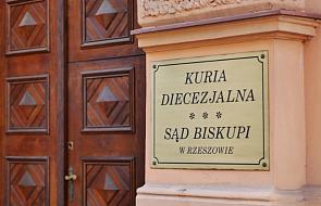 """Komunikat kurii rzeszowskiej ws. raportu Fundacji """"Nie lękajcie się"""""""