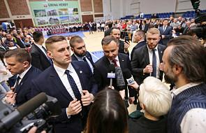Prezydent: najważniejsza jest dbałość o polską rodzinę