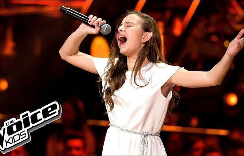 Mierzy się z poważną chorobą i śpiewa jak anioł. Ten występ przejdzie do historii The Voice Kids Poland
