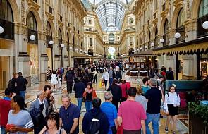 Włochy: ponad połowa dorosłych nie chce mieć dzieci