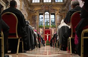 Watykan: są pierwsze efekty szczytu na temat pedofilii w Kościele