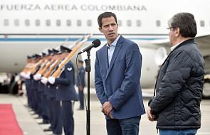 Kolumbia: w Bogocie rozpoczęło się spotkanie Grupy z Limy ws. Wenezueli