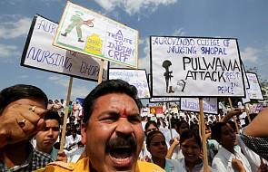 Indie: lotnictwo zaatakowało obóz islamistów w Pakistanie powiązany z Al-Kaidą. Miało zginąć około 300 osób