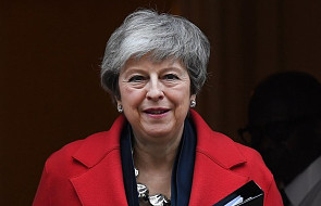 Wielka Brytania: premier May otworzyła drogę do opóźnienia brexitu. Posłowie będą mieli wybór