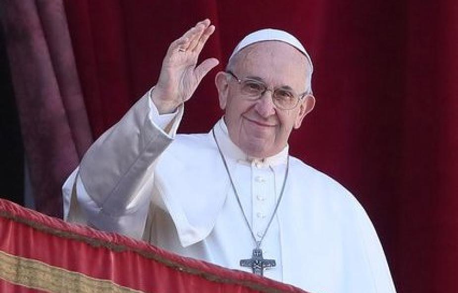 Orędzie papieskie na Wielki Post 2019 [CAŁY TEKST]