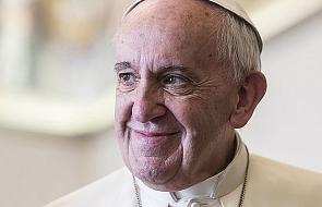 """Franciszek o 7 prośbach, które zawiera modlitwa """"Ojcze nasz"""""""