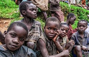 Sudan głoduje. Trwa wyścig z czasem i zbiórka na pomoc ofiarom głodu