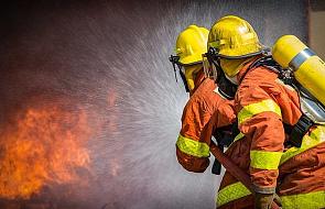 Egipt: co najmniej 25 zabitych, blisko 50 rannych w pożarze na dworcu