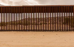 Mur, który zabija