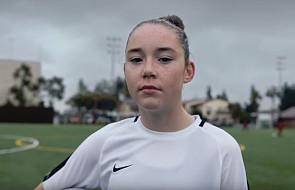 """Nowa reklama Nike pokazuje, jak nie możemy traktować kobiet. """"Do pokazania wszystkim dziewczynom"""""""