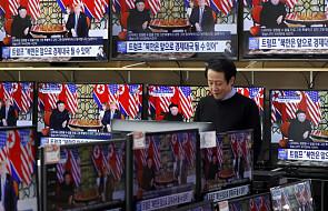 Władze Korei Południowej ubolewają, że Trump i Kim nie osiągnęli porozumienia