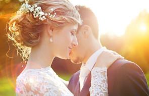Nie warto się modlić o dobrego męża, dobrą żonę. Lepiej pomódl się o to
