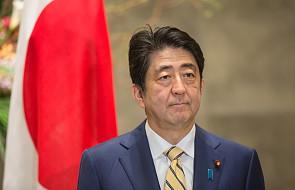 Premier Japonii: popieramy decyzję Trumpa, by łatwo nie iść na ustępstwa wobec Korei Płn.