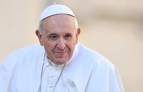Franciszek: te pięć minut pod koniec dnia pomoże nam w nawróceniu się