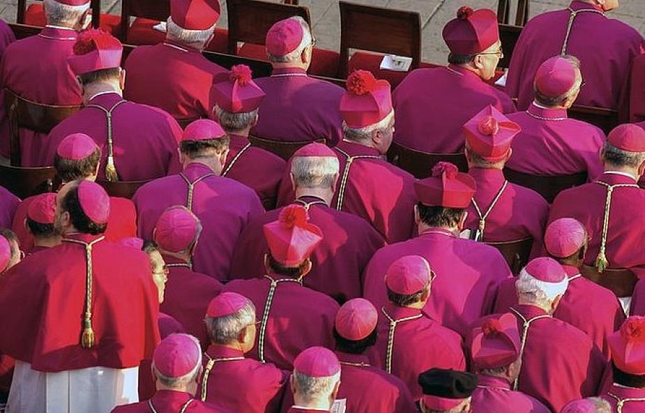 Episkopat Hiszpanii odmawia dochodzenia w sprawie dawnych nadużyć seksualnych w Kościele