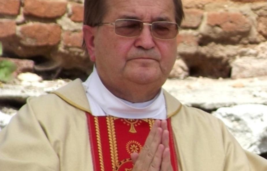 Ojciec Rydzyk stawia muzeum za 145 milionów złotych