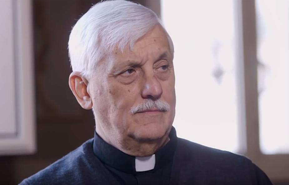 """Generał jezuitów: trzeba pójść dalej niż polityka: """"zero tolerancji"""""""
