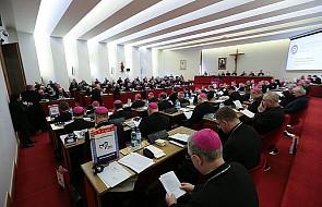 Episkopat pracuje nad nowym programem kształcenia kleryków