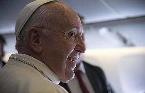 """W tej sprawie """"żaden biskup Rzymu nie poszedł tak daleko jak Franciszek"""""""