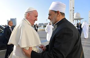 Marco Impagliazzo: Franciszek światowym liderem pokoju