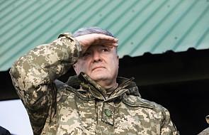 Prezydent Ukrainy: nie wpuścimy obserwatorów wyborów z Rosji